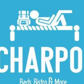 Hostels und Jugendherbergen - Charpoi