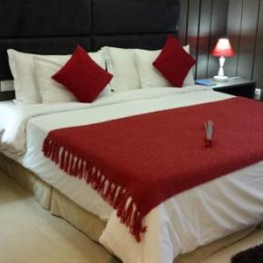 Hostels und Jugendherbergen - Mondrian Suite Hotel
