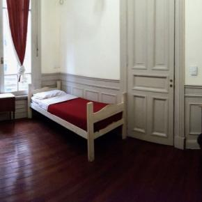 Hostels und Jugendherbergen - Voyage Recoleta Hostel