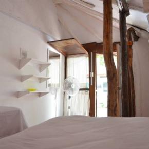 Hostels und Jugendherbergen - Popol Vuh