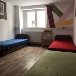 Hostels und Jugendherbergen - OperaHostel Budapest