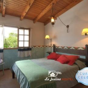 Hostels und Jugendherbergen - La Justina Hostel