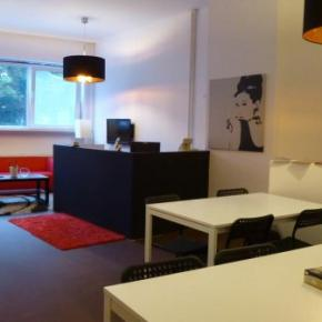 Hostels und Jugendherbergen - The Hostel