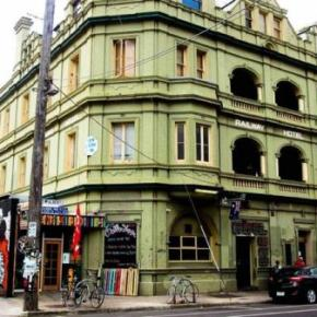Hostels und Jugendherbergen - Boonda Backpackers Brunswick