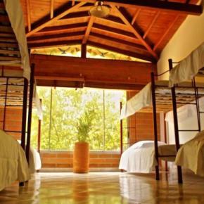 Hostels und Jugendherbergen - Casa Arapaima