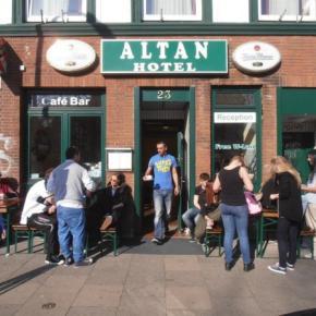 Hostels und Jugendherbergen - Altan Hotel