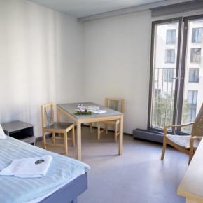 Hostels und Jugendherbergen - Hostel Domus Academica