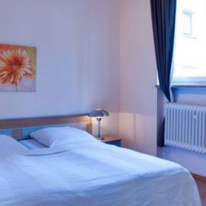Hostels und Jugendherbergen - Hotel am Sendlinger Tor