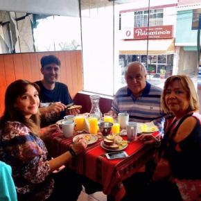 Hostels und Jugendherbergen - Posada del Rey Lima Airport Hostel