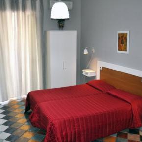 Hostels und Jugendherbergen - BnB Firenze 32
