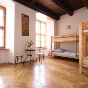 Hostels und Jugendherbergen - Cracow Hostel