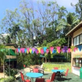 Hostels und Jugendherbergen - Pitstop Guesthouse