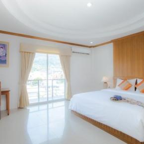 Hostels und Jugendherbergen - MVC Patong House