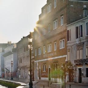 Hostels und Jugendherbergen - Generator Venice