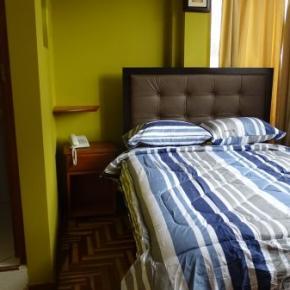 Hostels und Jugendherbergen - Casa Ananta Cusco