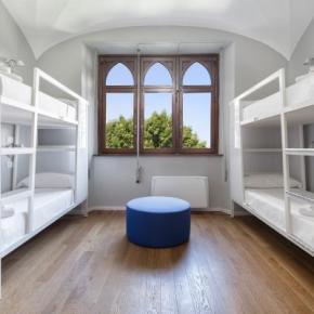 Hostels und Jugendherbergen - Babila Hostel