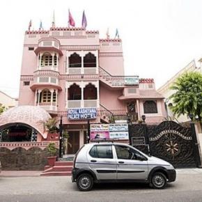 Hostels und Jugendherbergen - Hotel Royal Aashiyana Palace