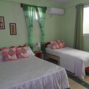 Hostels und Jugendherbergen - Hostal Sol del Caribe