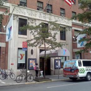 Hostels und Jugendherbergen - Vanderbilt YMCA