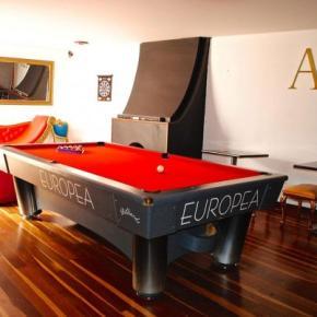 Hostels und Jugendherbergen - AK Hostel 82
