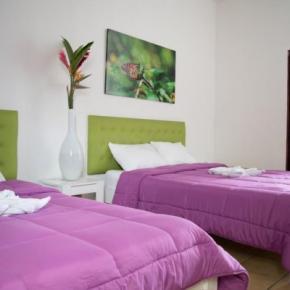 Hostels und Jugendherbergen - Cocoon Hotel