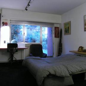 Hostels und Jugendherbergen - BnB Middelheim Guest House