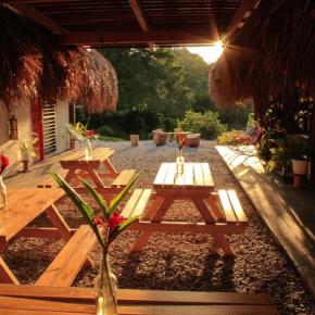 Hostels und Jugendherbergen - Los Colores Ecoparque Colombia