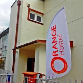 Hostels und Jugendherbergen - The Orange Hostel Warsaw