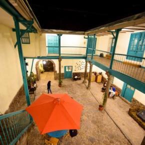 Hostels und Jugendherbergen - Gaia House Hostel