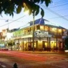 Hostels und Jugendherbergen - Manly Harbour Backpackers
