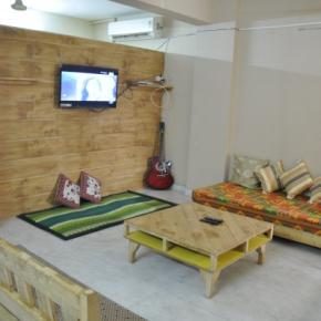 Hostels und Jugendherbergen - Friends Hostel New Delhi