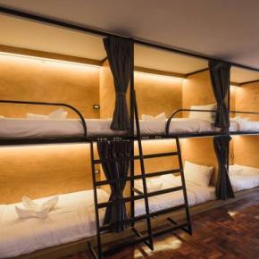 Hostels und Jugendherbergen - Le Light Hostel