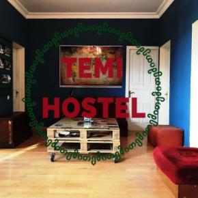Hostels und Jugendherbergen - TEMI Hostel
