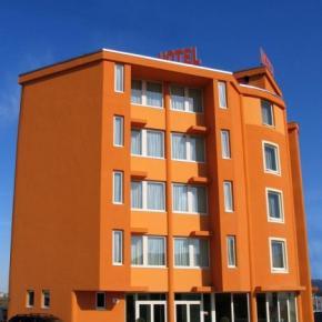 Hostels und Jugendherbergen - Hotel Verdina