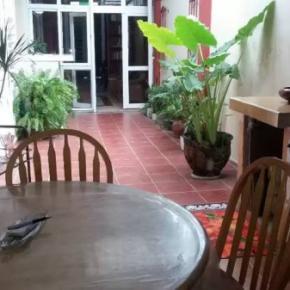 Hostels und Jugendherbergen - Casa Real Santiago de Cuba