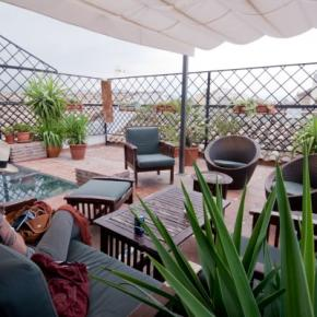 Hostels und Jugendherbergen - Oasis Backpackers' Hostel Granada