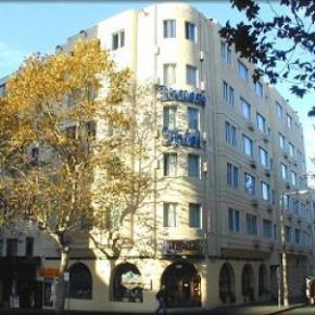 Hostels und Jugendherbergen - Devere Hotel