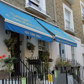 Hostels und Jugendherbergen - Smart Camden Inn Hostel
