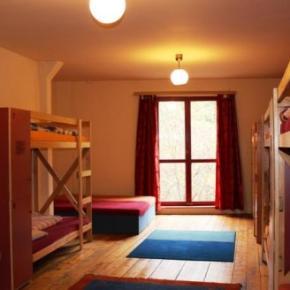 Hostels und Jugendherbergen - Hostel Marabou Prague
