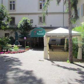 Hostels und Jugendherbergen - Hostel 7 Santi