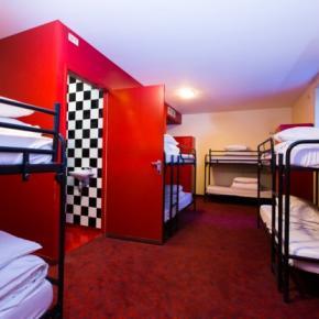 Hostels und Jugendherbergen - The Bulldog Hotel Amsterdam