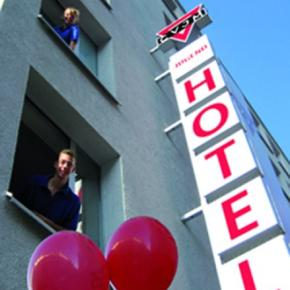 Hostels und Jugendherbergen - YMCA Youth Hotel Munich