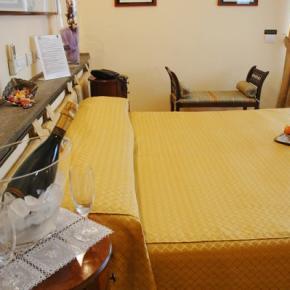 Hostels und Jugendherbergen - Hotel San Paolo