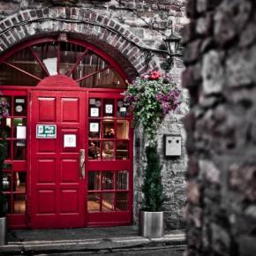 Hostels und Jugendherbergen - Isaacs Hostel Dublin
