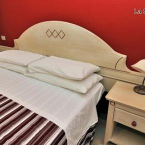Hostels und Jugendherbergen - La Spiga