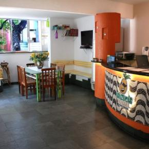 Hostels und Jugendherbergen - Brazuca's Hostel