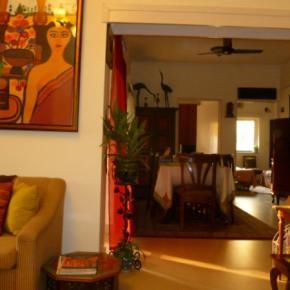 Hostels und Jugendherbergen - Maya's Nest