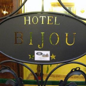 Hostels und Jugendherbergen - Hotel Bijou