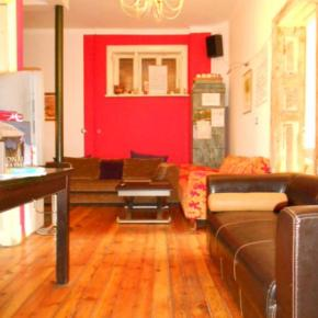 Hostels und Jugendherbergen - Orient Express Hostel