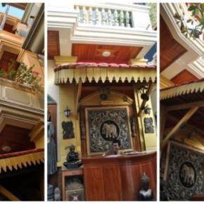 Hostels und Jugendherbergen - Mingalar Inn